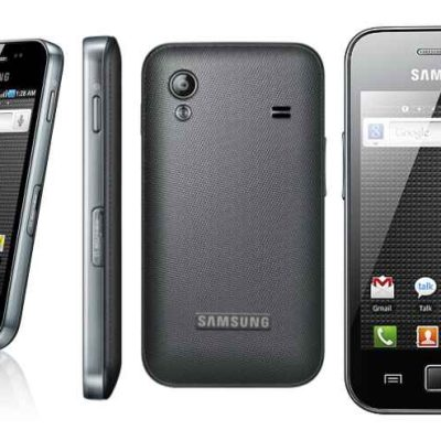 Samsung S5830 Galaxy Ace Onyx download