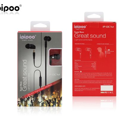 ipipoo earpiece