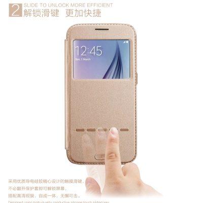 s7 g case gold