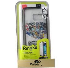 s7 ringke fusion