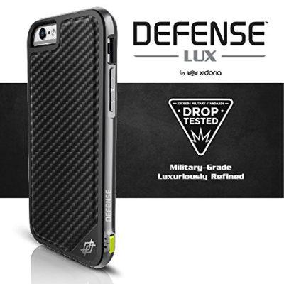 x doria defense lux black carbon