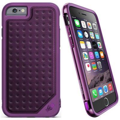 x doria defense lux purple impression