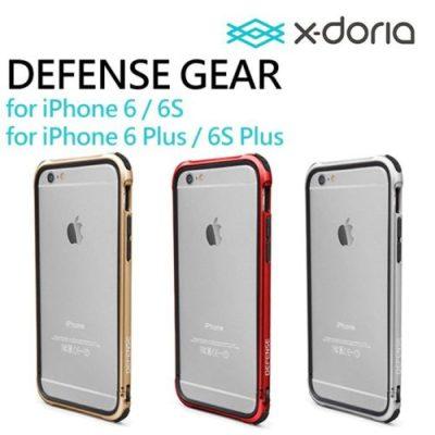 x doria defense shield matt silver