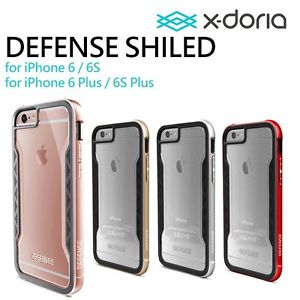 super cute bc2ab b1d4d X-Doria Defense Shield silver - Phone Repair at Your Doorstep