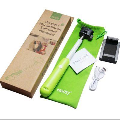 noosy selfie stick green $13.90