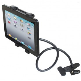 tablet lazy holder black $9.90