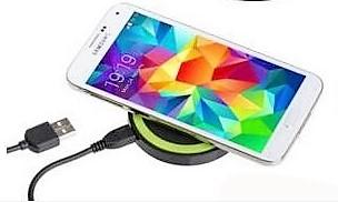 yijiayi wireless charger $16.90