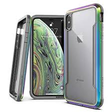 Defense Shield Multi Colour Xs Max