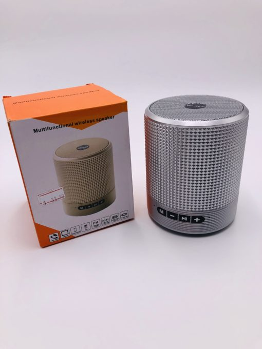wireless-bluetooth-speaker-stereo-great-quality-music-6month-warranty-32-90-silver