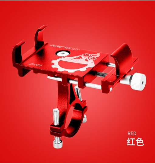 strong-metal-firm-hold-bike-holder-red