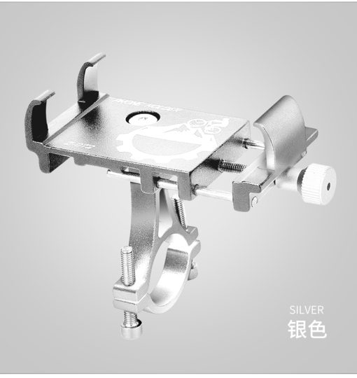 strong-metal-firm-hold-bike-holder-silver-white