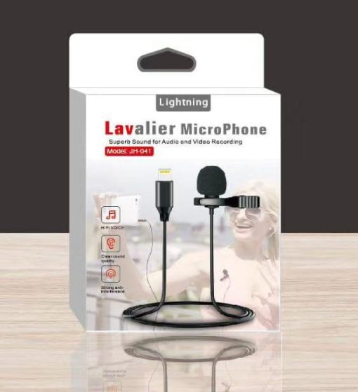 lavlier-microphone