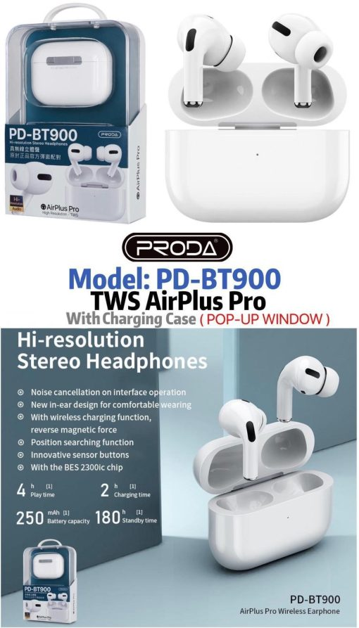 airpod-bt900-great-sound-quality-6-month-warranty