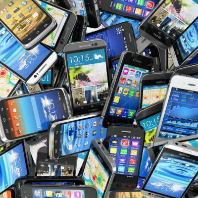 Reconditioned Phones