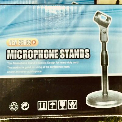 microphone-stand