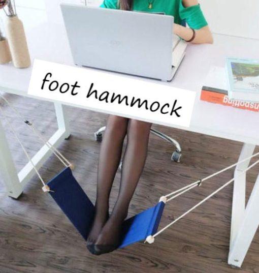 Foot Hammock
